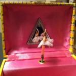 Den ensomme ballerina